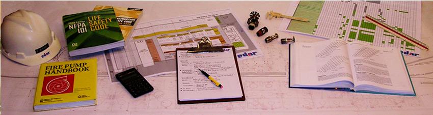 EDAR - Consultores en ingeniería contra incendios